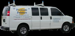 premiun van